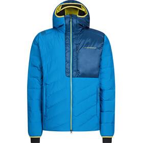 La Sportiva Arctic Down Jacket Men neptune/opal